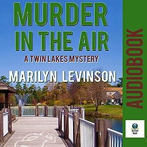 Murder in the Air Audiobook