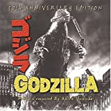 Godzilla: 50th Anniversary Edition