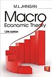 Macro Economic Theory