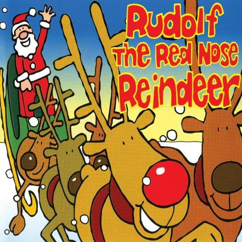 (Rudolf the Red Nose Reindeer)