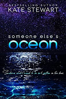 Someone Else's Ocean by Kate Stewart