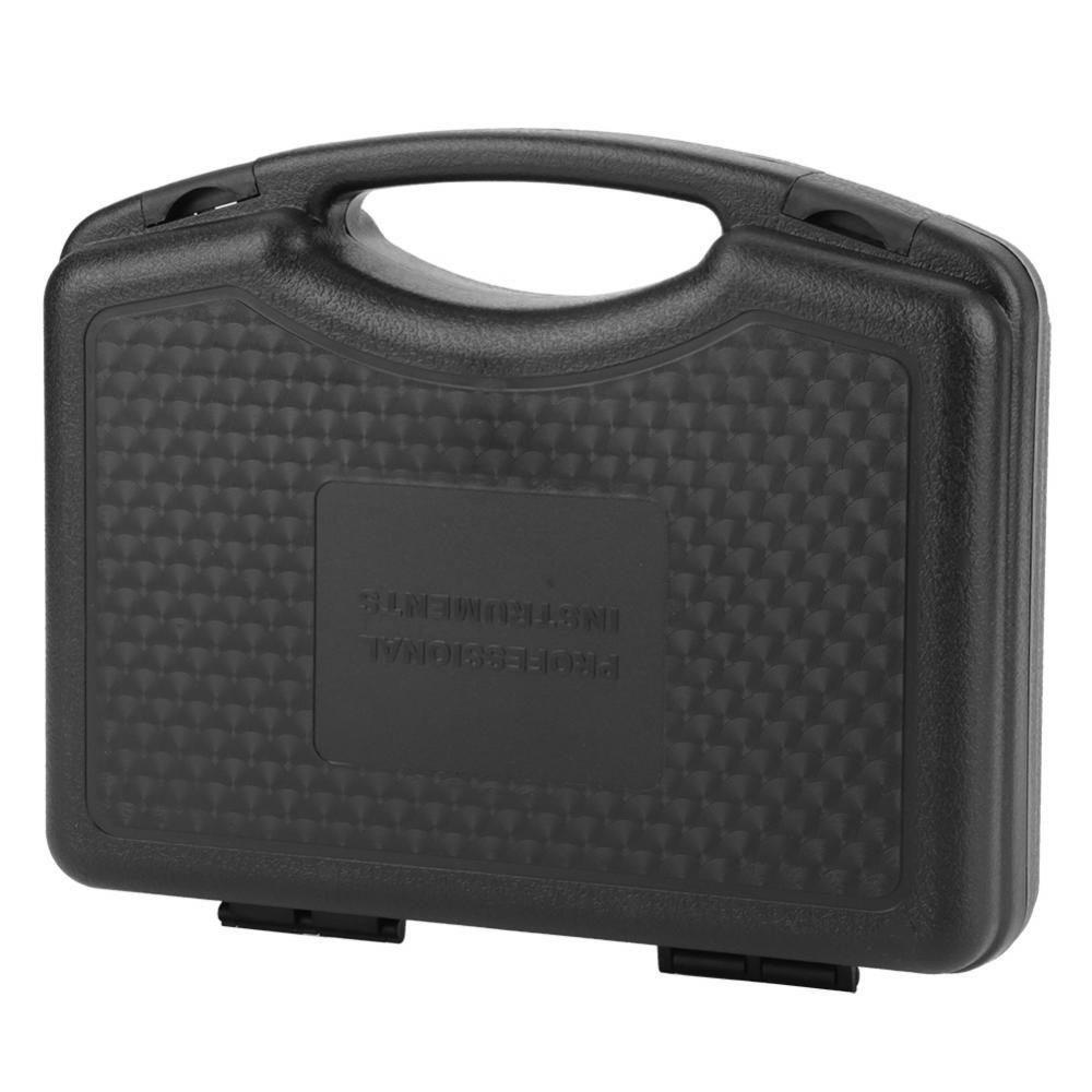 Akozon GM1357 Handy Mini Digital Noise Meter Sound Level Meter Noise Measuring Instrument by Akozon (Image #9)