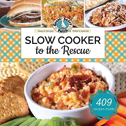 Slow Cooker to the Rescue (Keep It Simple)