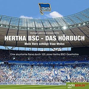 Hertha BSC - Das Hörbuch Hörbuch