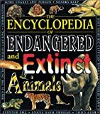 Awesome Ency Of Endangered/Ext (Encyclopedia Of...)