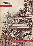 img - for Gilles Marie Oppenord: Carnet des dessins fait   Rome, 1692-1699 (French Edition) book / textbook / text book