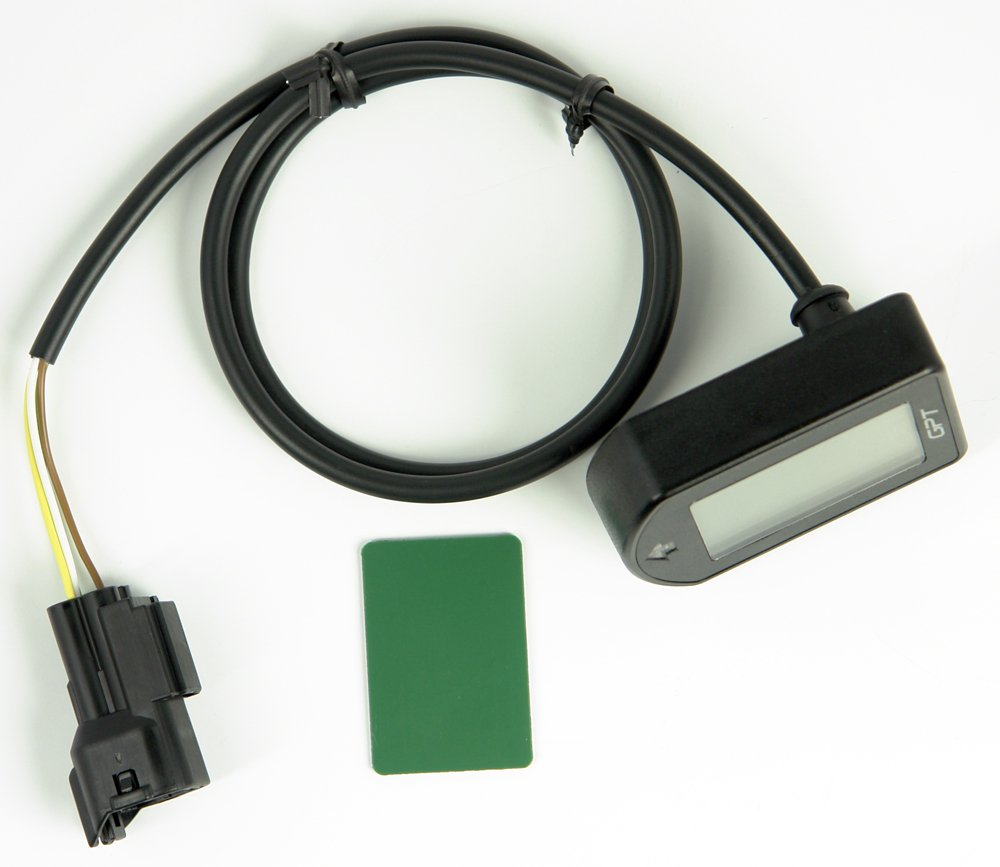 GPT gi4pnph Indicador marcha inserita con temperatura Aire y alarma Hielo, Plug & Play Honda 2008 <: Amazon.es: Coche y moto