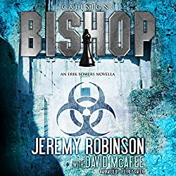 Callsign: Bishop, Book 1