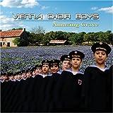 VIENNA BOYS CHOIR - VARIOUS:  AMAZING GRACE