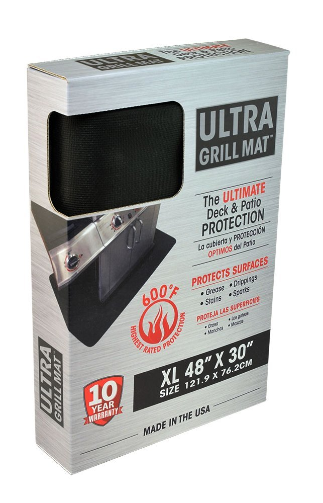 Diversitech The Ultra Grill Mat