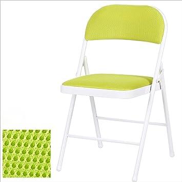 Chair QL sillones plegables Sillas plegables traseras del ...