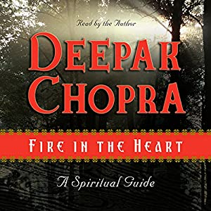 Fire in the Heart Audiobook