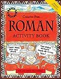 img - for Roman Activity Book (Creative Fun Series) book / textbook / text book
