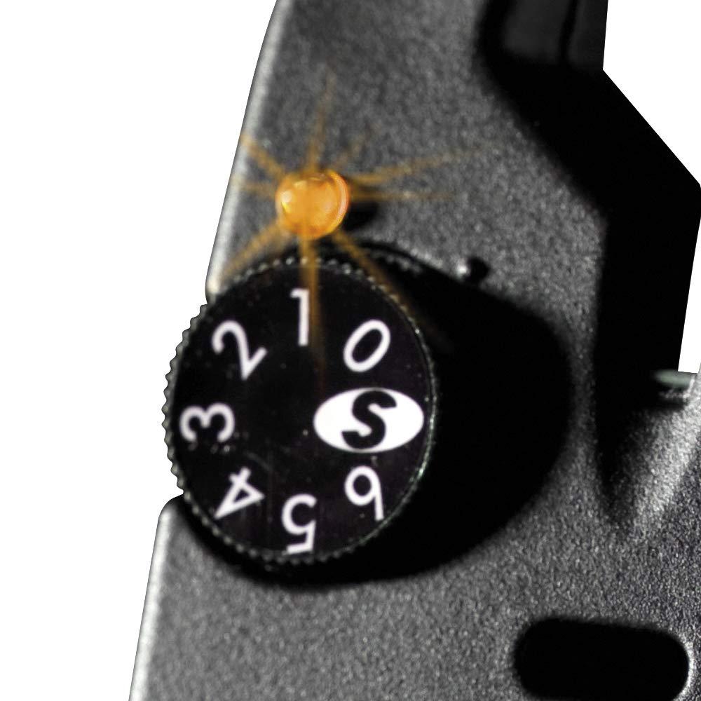 Delkim EV Plus - Alarma de picada con batería sin, amarillo ...