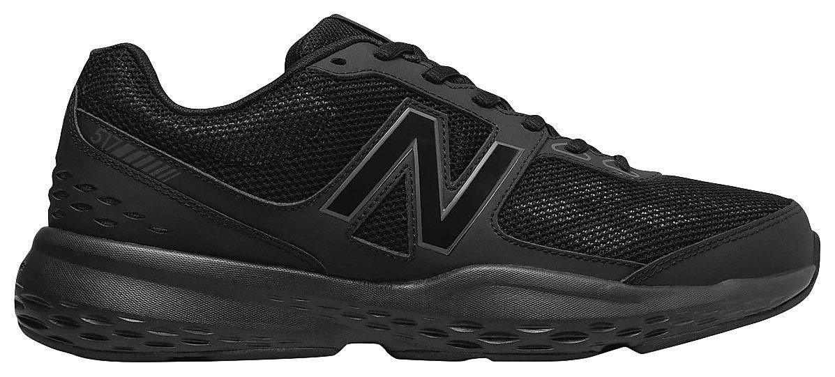 New Balance 517 CUs - Mob Black