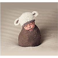 nuolux recién nacido bebé Disfraz punto fotografía Requisiten