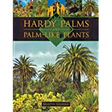 Hardy Palms and Palm-Like Plants