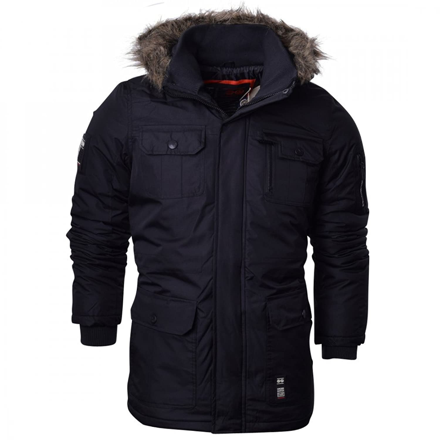 Men's Outerwear : Amazon.co.uk