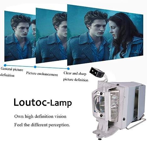Loutoc BL-FU195C / SP.72J02GC01 SP.71P01GC01 / BL-FU195B Reemplazo ...