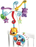 Fisher-Price Brilliant Basics 2-in-1 Activity Friends Mobile (Discontinued by Manufacturer)