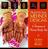 Traditional Mehndi Designs