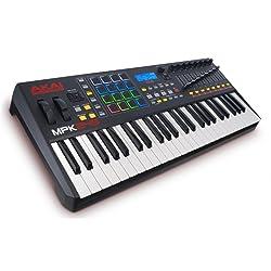 Akai Professional MPK249 MIDI Keyboard