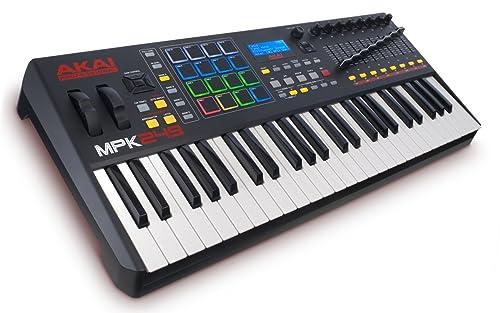 Akai MPK249 Performance Keyboard Controller