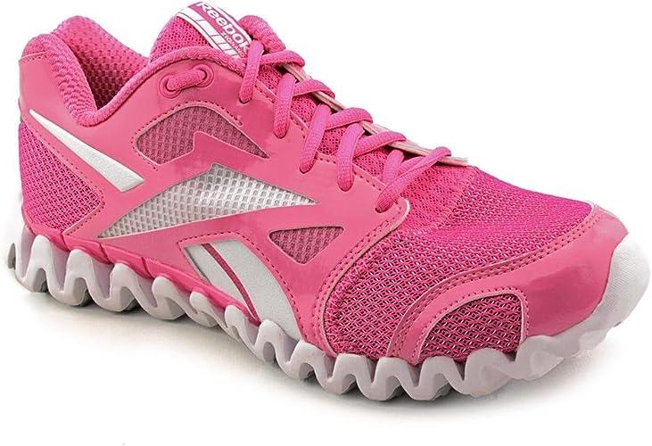 Reebok Zignano Fly 2 Womens Pink Mesh