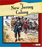 img - for The New Jersey Colony (The American Colonies) book / textbook / text book