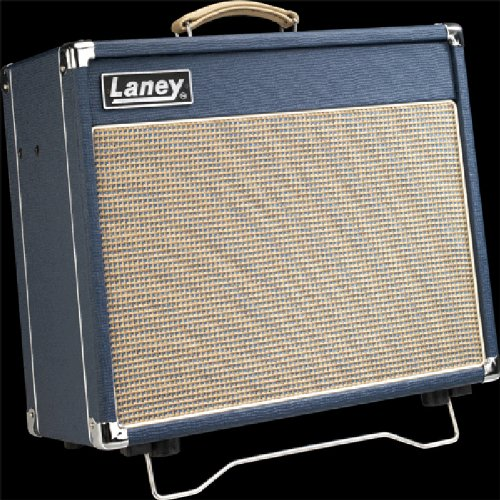 Laney Amps Lionheart Range L20T-112 20-Watt 1x12 Guitar Combo Amplifier by Laney Amps