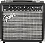 Fender Champion 20, Guitar Amplifier, Black