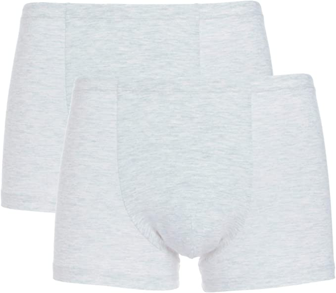Aimer Mens Stretch Cotton Trunks