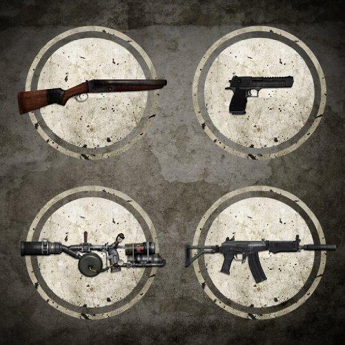 The Last Of Us Survivalist Weapon Bundle - PS3 [Digital Code]