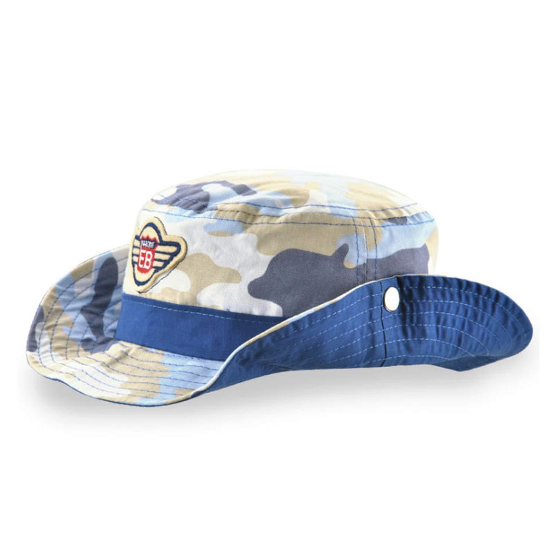 UCQueen Bucket Cap/Baby Sun Hat Girl Toddler Boy Fisherman Sun Hat Cartoon Pattern Bucket Hats Sun Helmet Cap