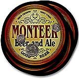 ZuWEE Brand Classic Beer & Ale Coaster Set