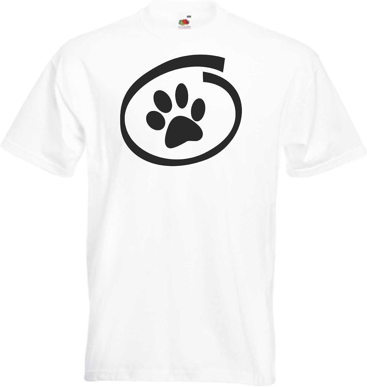 JINTORA Camiseta T-Shirt - Gato Dentro - JDM/Die Cut - para ...
