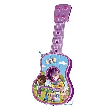 Estuche4 Juguetes Doctora Cuerdasclaudio Reig En Guitarra JuKF3Tl1c