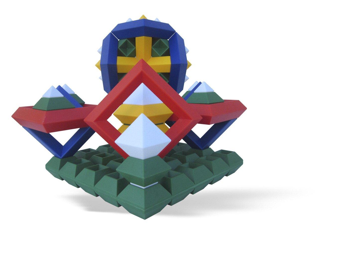 WEDGiTS 50 Piece Deluxe Imagination Set