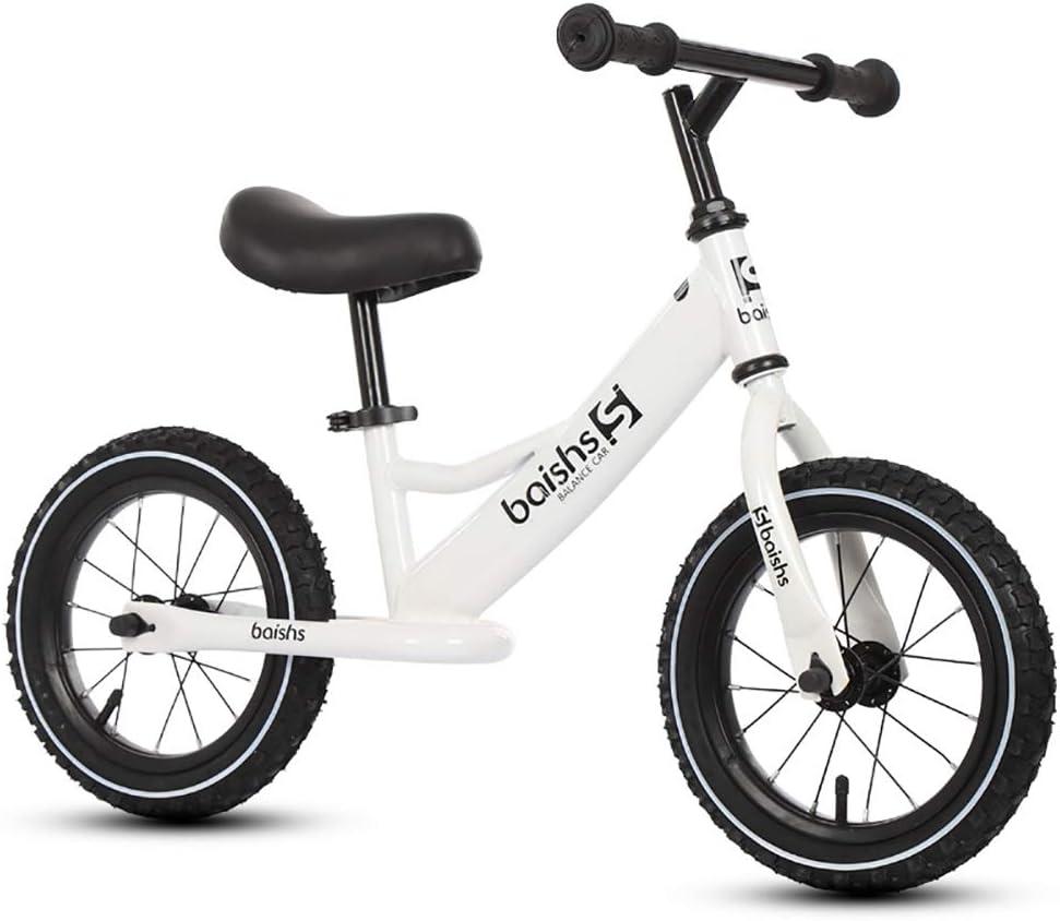 ZXDBK Bicicleta de Equilibrio, 12