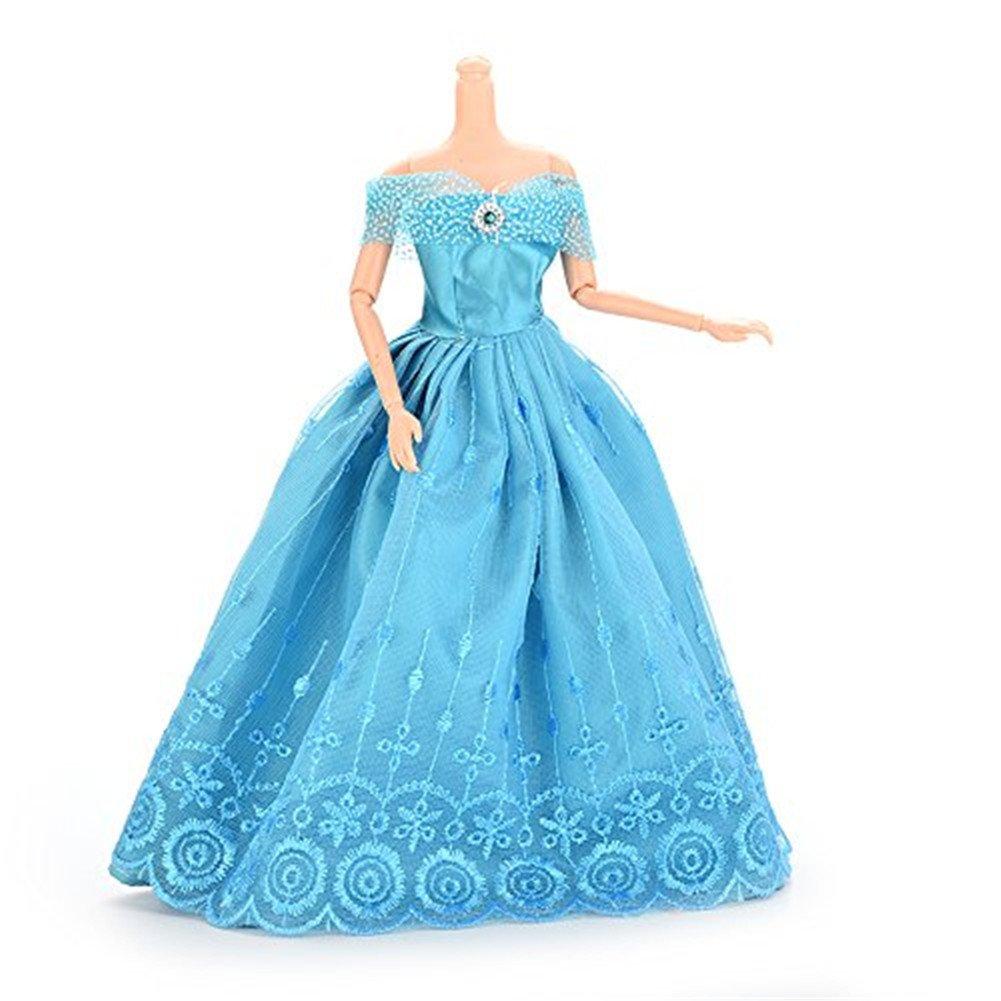 37YIMU® Hecho a mano Moda Fiesta de boda Vestido de vestidos y ropa ...
