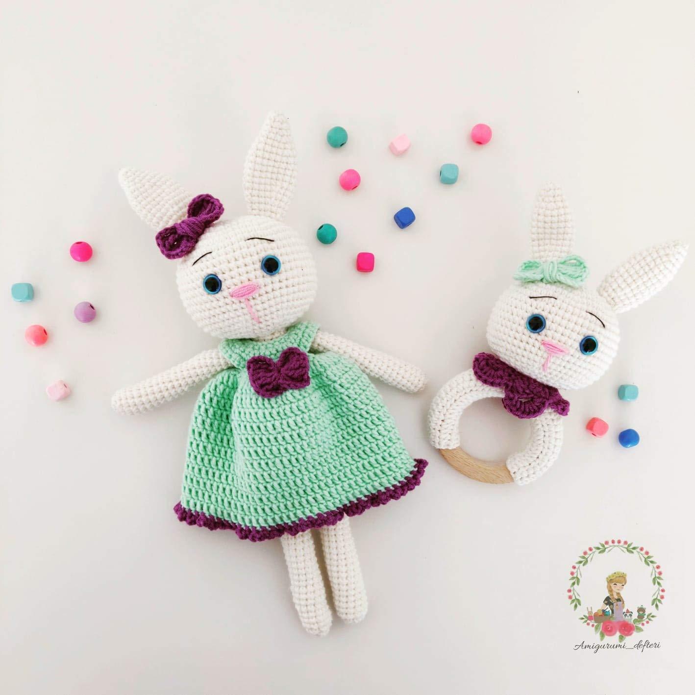How To Make A Crochet Magic Ring - Ambassador Crochet | 1418x1418