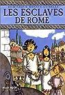 Les Esclaves de Rome par Bonnin-Comelli