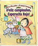 Feliz Cumpleanos, Caperucita Roja!, Alma Flor Ada, 1581057563