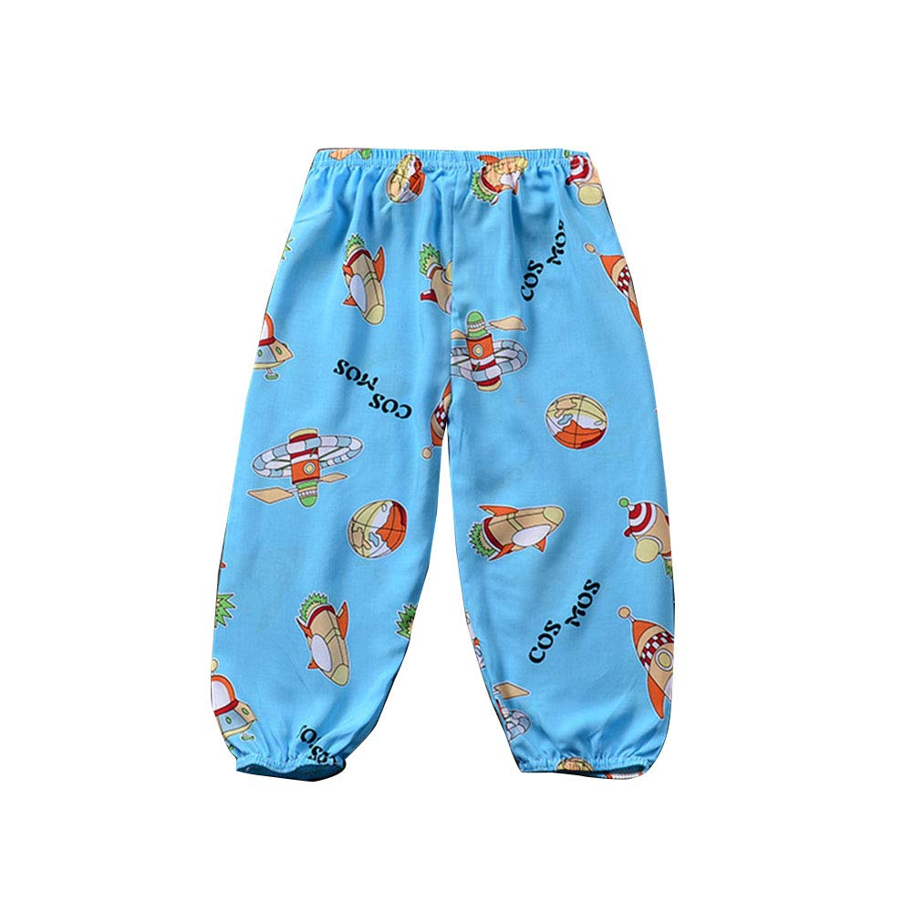 Pantaloni da Notte Lunghi da Bambino per Bambini