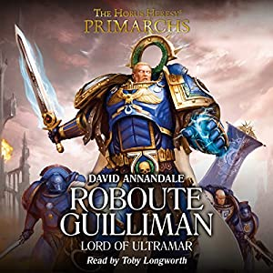 Roboute Guilliman Audiobook
