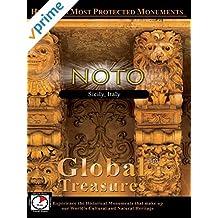 Global Treasures - Noto - Sicily, Italy