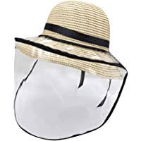 NINGNETI Sombrero Gorra Protector Anti-Saliva Cubierta A Prueba