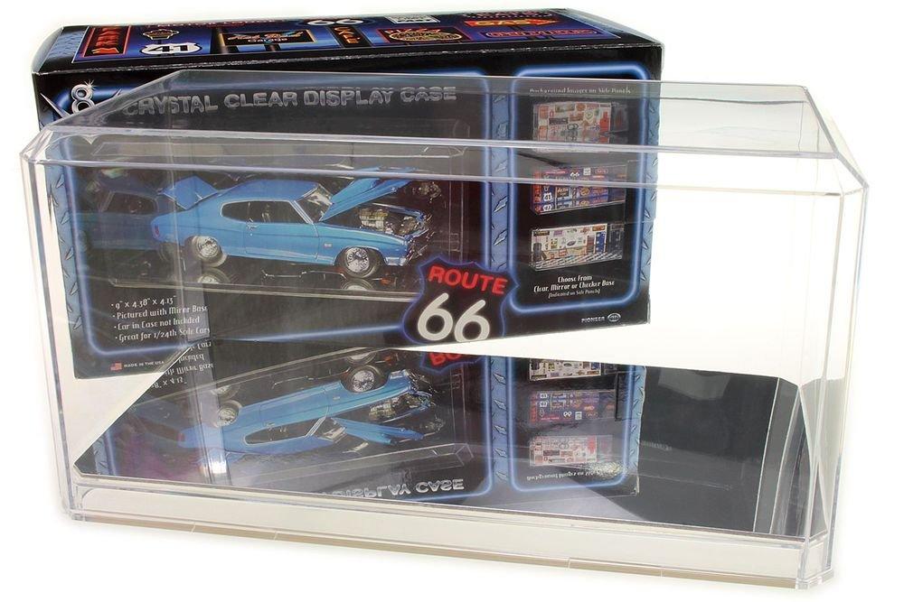 Triple9 Plexiglas-Vitrine / Show Case für 1:18 Modellautos