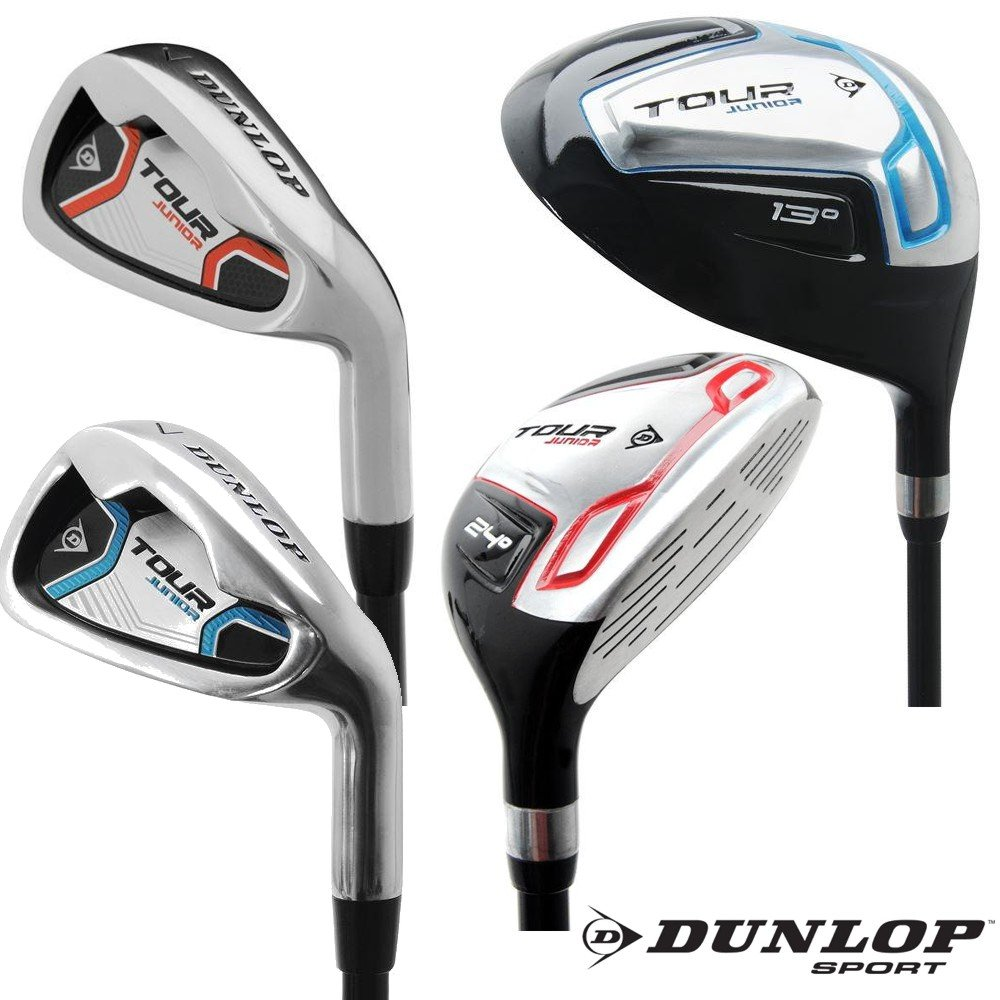 Dunlop - Junior - Palo de golf/Niños de palo de golf con ...