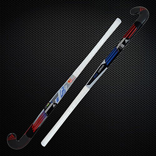 DF24 carbon hockey stick adidas 36.5 by Unknown